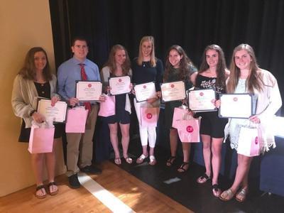 7 from Andover win Ritzer Memorial Scholarships