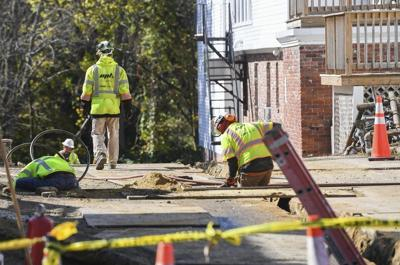 Columbia Gas vows to meet Friday deadline for work in Andover, Valley