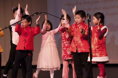 Chinese School Andover hosts new year celebration | Education