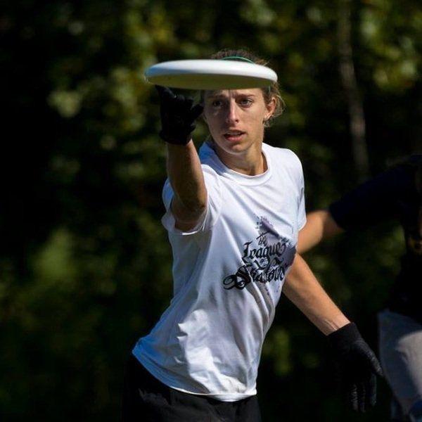 Phillips Academy alum becomes Ultimate Frisbee World Champion