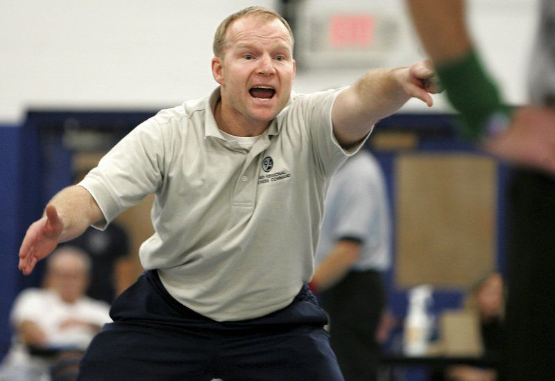 Us vs. the Virus 10 questions with Andover wrestling coach Mike Bolduc