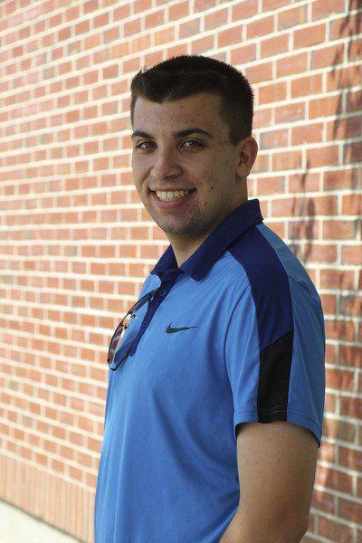 Andover student receives NECC scholarship