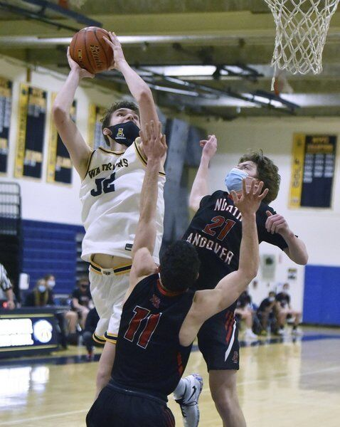 LOCAL ROUNDUP Boys basketball earns MVC Division 1 title, ready for MVC Cup