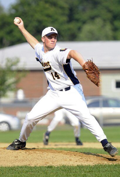 Former Andover baseball star Farrell left game to be with ailing mom, pursue career as doctor