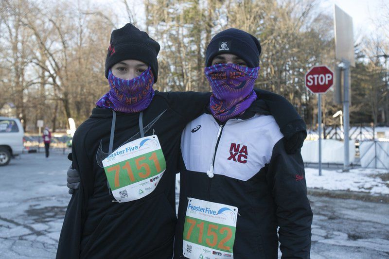 Time to register Feaster Five, a Thanksgiving tradition