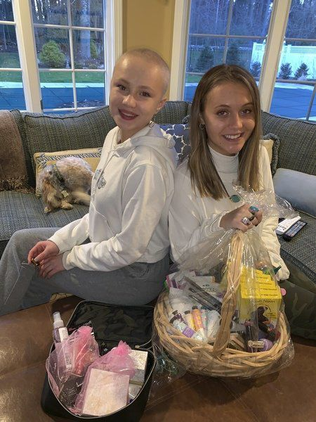 A prom surprise for Lawrence teen thanks to Andover teens