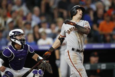 Andover's Yastzemski in the midst of amazing big league run