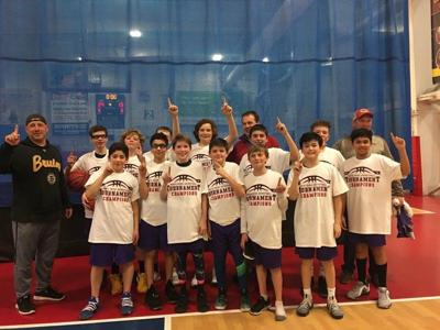 New team takes league by storm