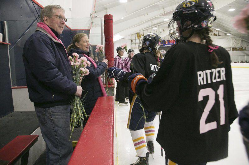 Remembering Colleen Ritzer