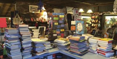 Andover Bookstore delivers the gift of reading