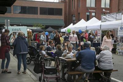 Thousands expected for Andover Day Saturday | News