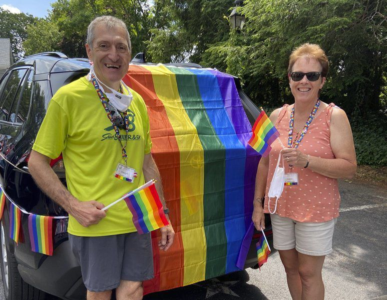 South Church Pride Parade begins a tradition