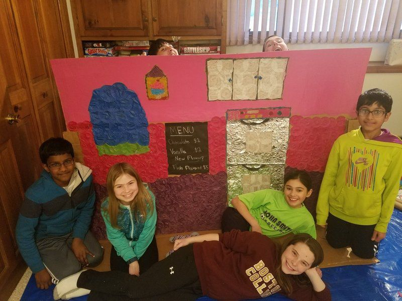 Destination Imagination 2017-2018 season around the corner
