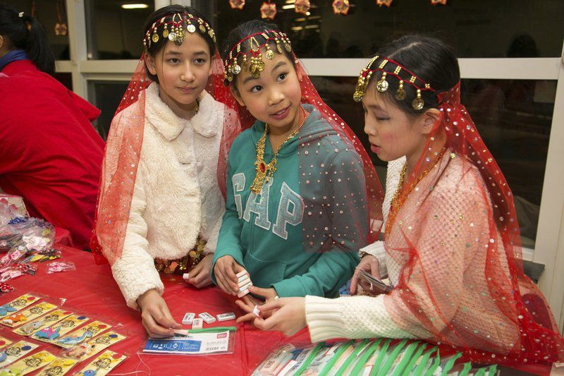 Annual Chinese New Year Festival postponed due to health concerns