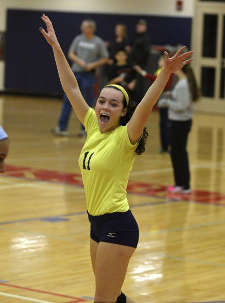 Inspired by her health battle, Andover's Kennedy pursuing career in sports medicine
