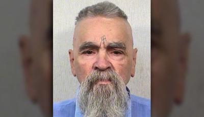 Mass murderer Charles Manson hospitalized