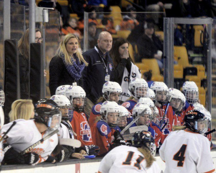 10 questions with Sarah Oteri, Methuen/Tewksbury girls hockey coach