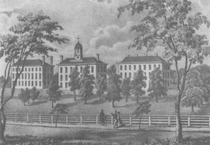 Andover Story: In 1835, anti-slavery fight came to Andover