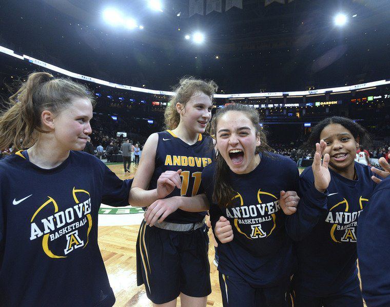 Girls basketball named co-state champs after title game was canceled
