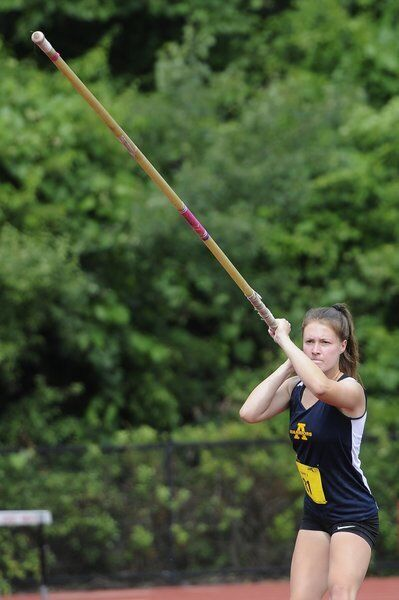 Andover High Tournament Roundup: Moses takes home North sectional javelin title