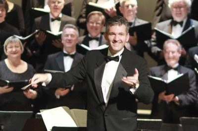 Andover Choral to celebrate 90 years