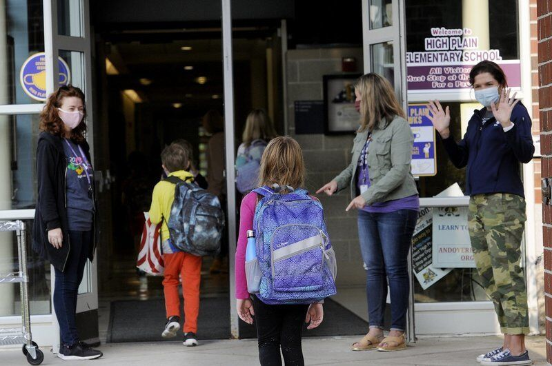In-class school stymied by costs, staffing, risks