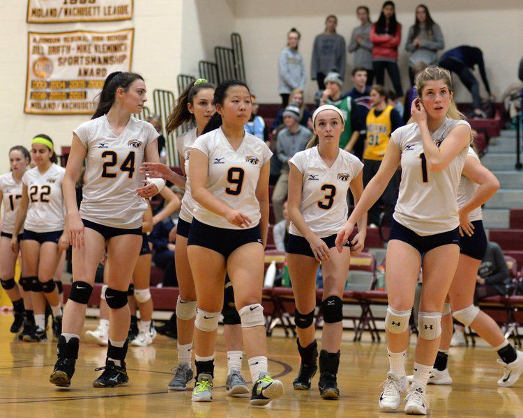 Andover fights valiantly, but falls to talented and tall ...
