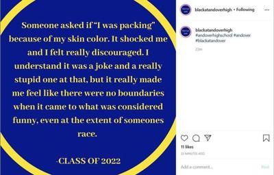 Teens describe bias, discrimination they face at school