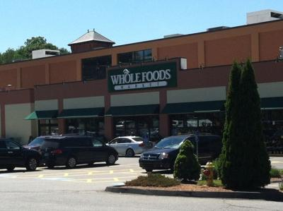 Andover Whole Foods to convert food waste into renewable