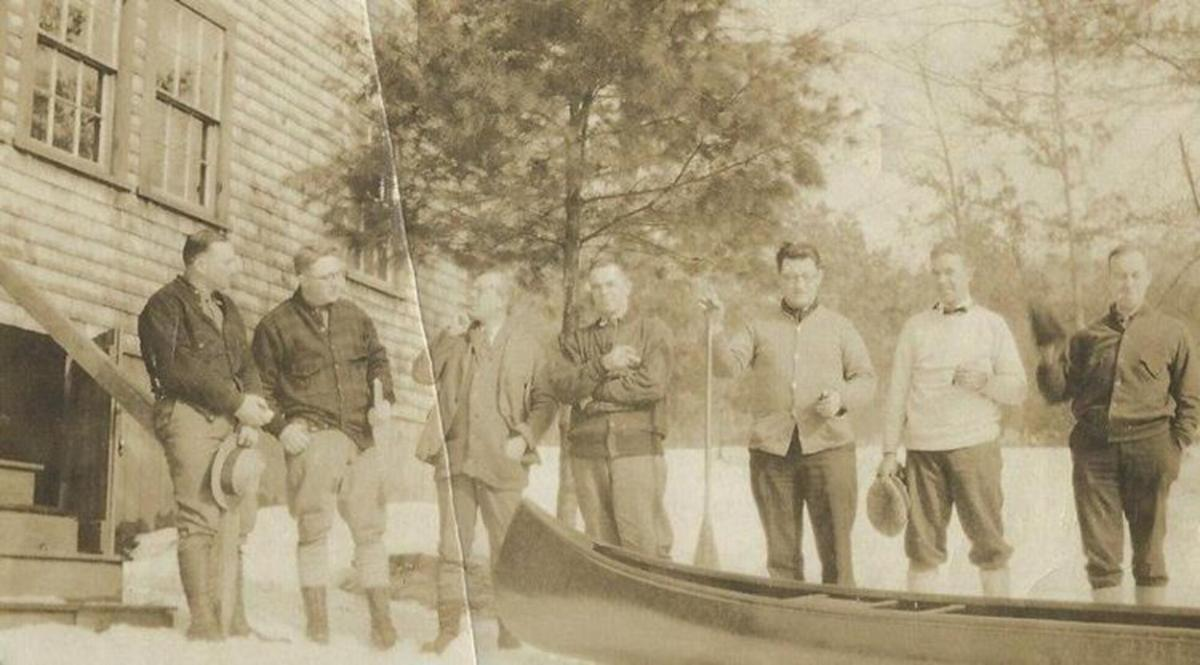 Andover Story: The magic of the Shawsheen River