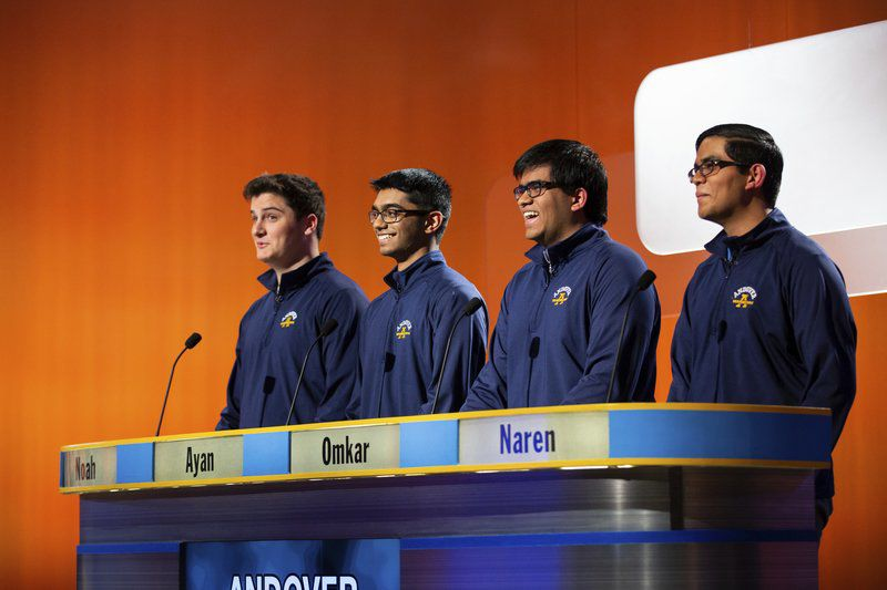 AHS falls short in quiz show competition