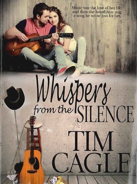 Tim Cagle: Lawyer, song-writer, musician and now novelist