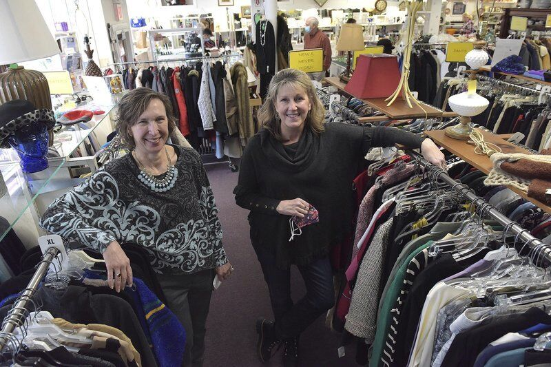 Andover Thrift Shop celebrates80 years