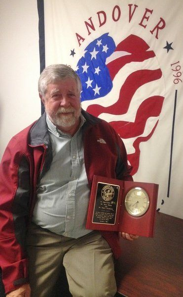 $125,000 thank you; Heart attack victim rewards Fire Dept. for life-saving efforts