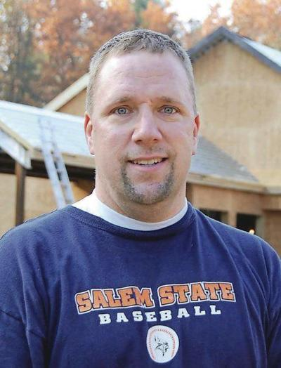 Kuchar moves on from Andover High