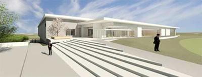 Erland begins construction on Phillips Academy Snyder Center