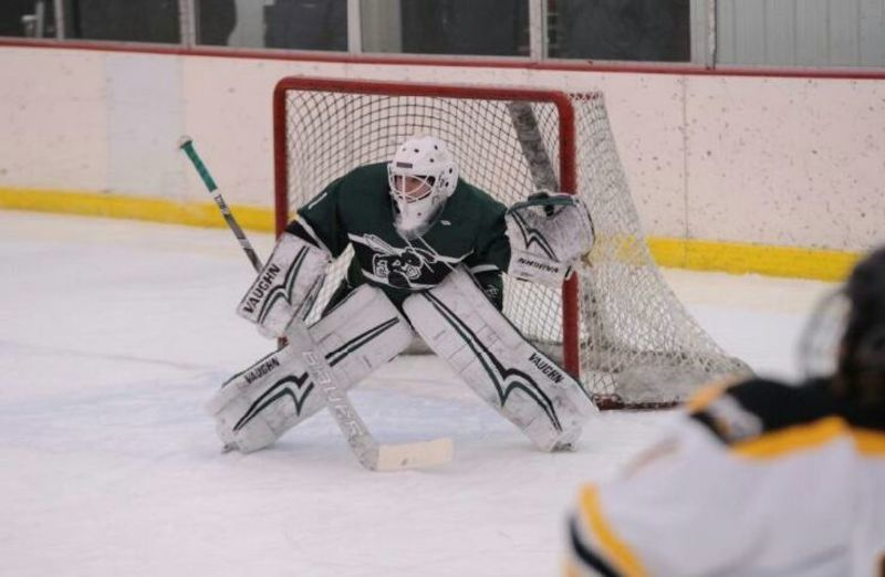 After a year of prep hockey, Andover's Chingris ready for another dominant Hockey Night in Boston run