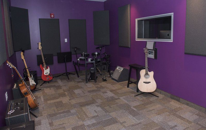 Fusion Academy opens as learning center