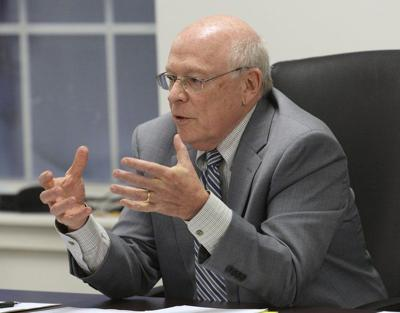 Superintendent's public review to be held June 24