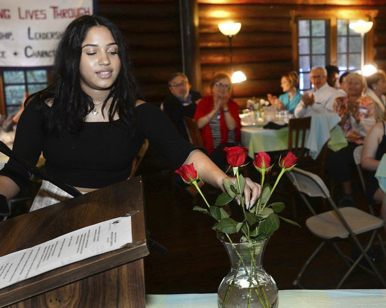 ABC Andover holds annual scholars dinner