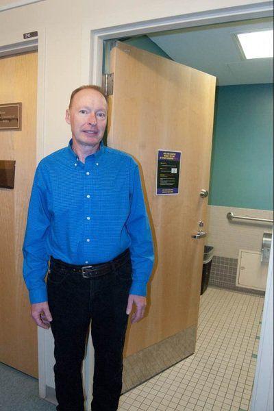 Alarm designed by Andover man prevents bathroom overdoses
