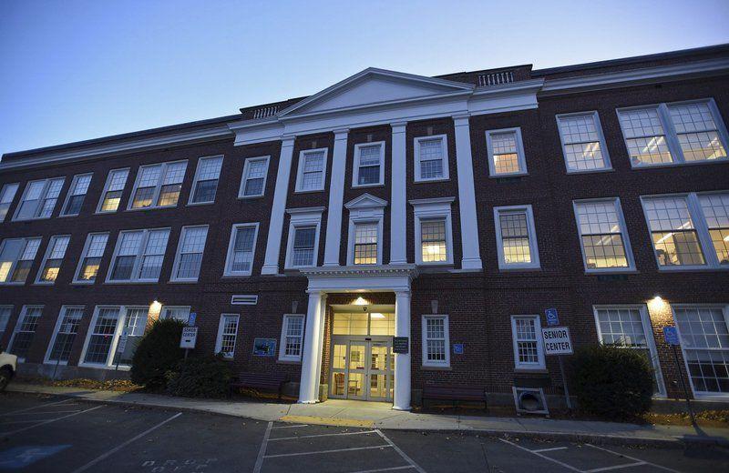 Senior Center gets temporary home at church