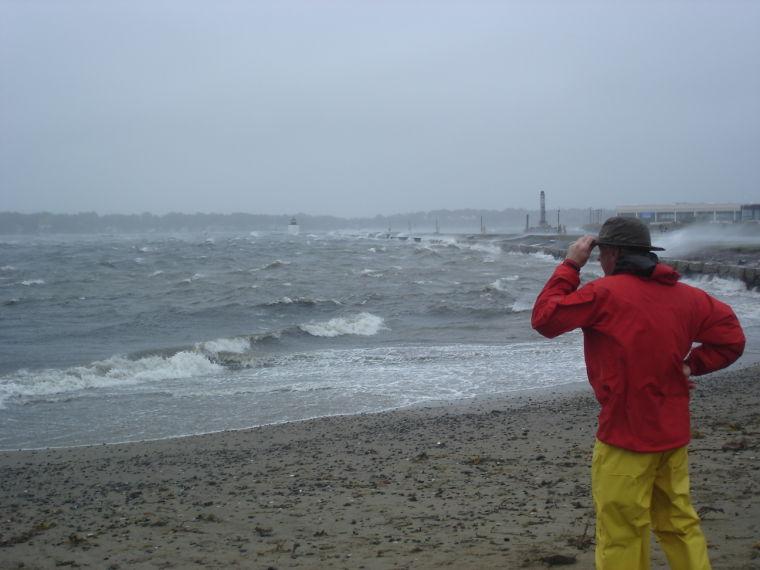 Hurricane Sandy storm photo 26