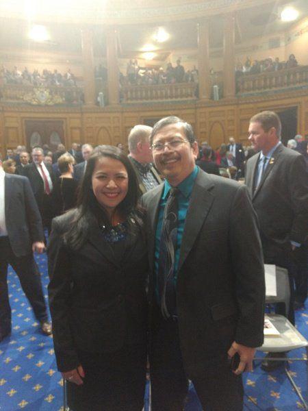 Finegold, Nguyen sworn into office in Boston