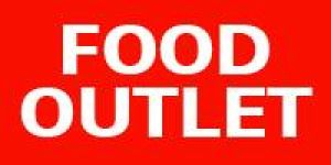 Food Outlet Jr. Alexandria