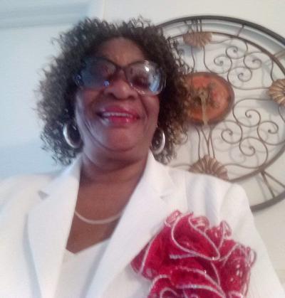 Rev. Louise Morris