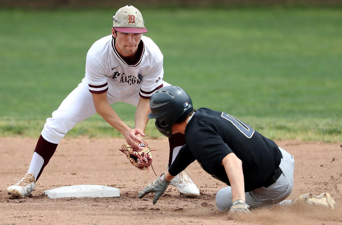 Donoho Lindsay Lane baseball