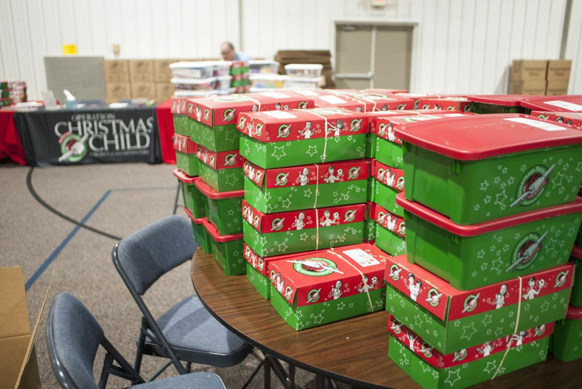 Operation Christmas Child dropoff opening 2.jpg