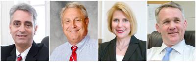 Talladega County school leaders