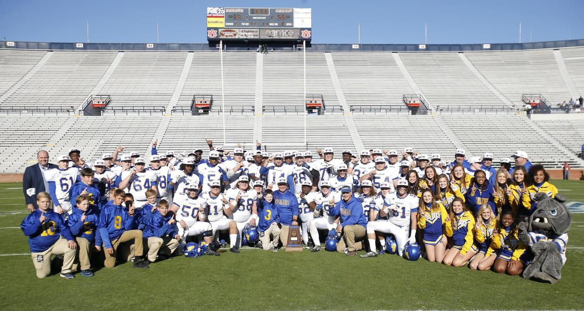 Piedmont champions